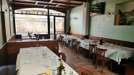 Trattorie Verdellino: Trattoria Il Rustichetto