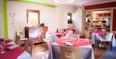 Ristoranti Scanzorosciate: Ristorante Taverna Babalè