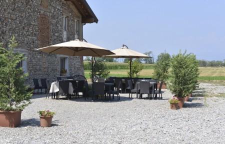 Farmhouses Cologno Al Serio: Farmhouse Cascina Betosca
