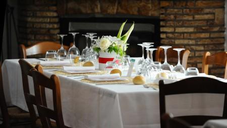Ресторанти Arcene: Ресторант Al Mulino