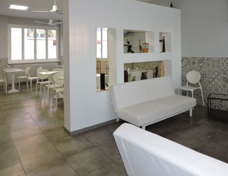 Coffee Shops Capriate San Gervasio: Coffee Shop Duilio