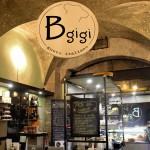 Bgigi Gusto Italiano a Bergamo