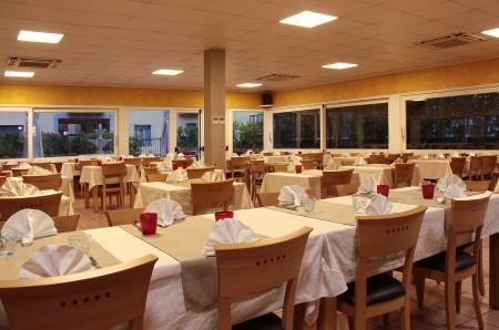 Ресторанти Brignano Gera D'adda: Ресторант Del Campione