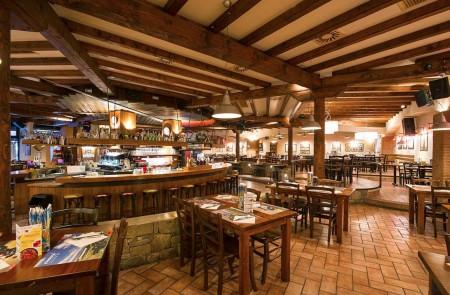 Pizzerias Gorle: Pizzeria Fuorirotta