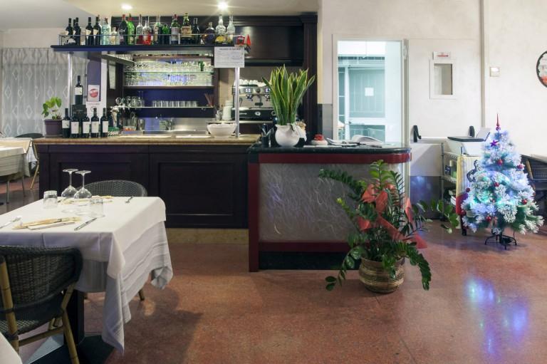 Leon D'oro a Bergamo