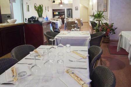 Restaurants Bergamo: Restaurant Leon D'oro