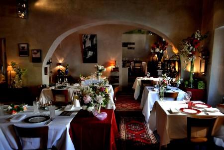 Ресторанти Bergamo: Ресторант Lio Pellegrini