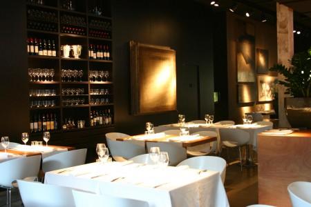 Ресторанти Treviglio: Ресторант Nosh