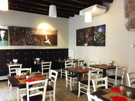 Ресторанти Bergamo: Ресторант Furore