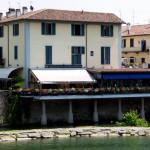 Terrazza Manzotti a Canonica d'Adda